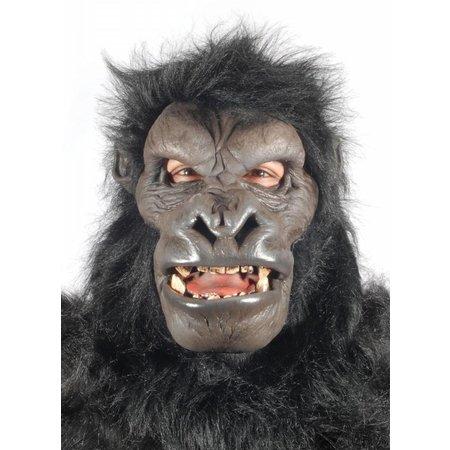 Apen Masker Gorilla volledig