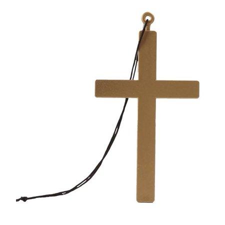 Geloof Kruis 25cm