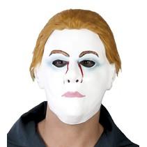 Michael Myers Masker voorkant