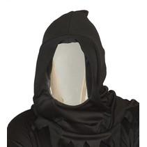 Halloween Masker Spiegel volledig