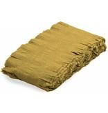 Gouden Slingers Crepe 6 meter