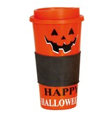 Halloween Koffiebeker 17cm
