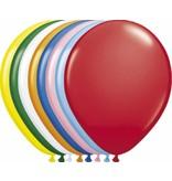 Gekleurde Ballonnen 25cm 10 stuks