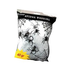 Spinnenweb 40 gram