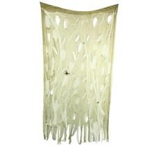 Spinnenweb Deurgordijn 2 meter