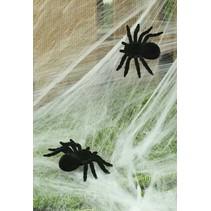 Nep Spinnen 2 stuks 10cm
