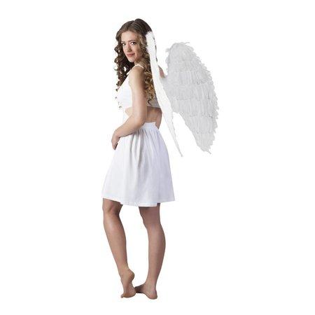Engelen Vleugels Wit 87cm