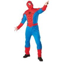 Spiderman Pak Deluxe