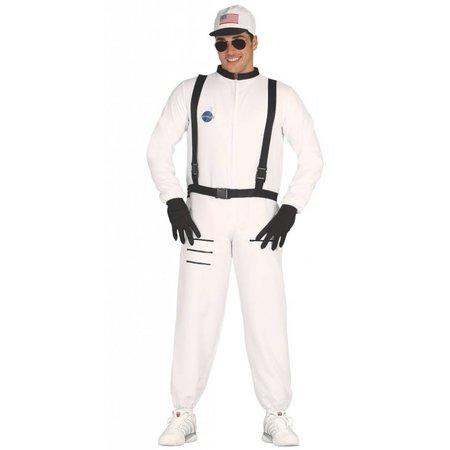Astronaut Kostuum M/L