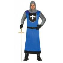Ridder Kostuum Blauw M/L