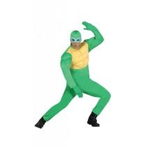 Groen Ninja Pak M/L