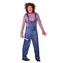 Halloween Kostuum Chucky