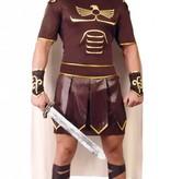 Gladiator Kostuum Spartacus M/L