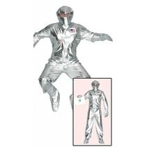 Astronaut Kostuum Ruimte M/L