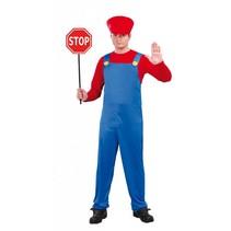 Super Mario Kostuum M/L