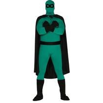 Superheld Kostuum Set
