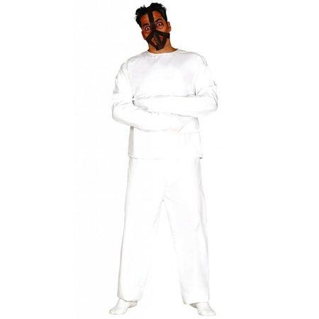 Dwangbuis Kostuum M/L