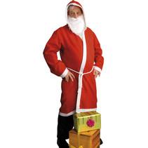 Kerstman Kostuum M/L