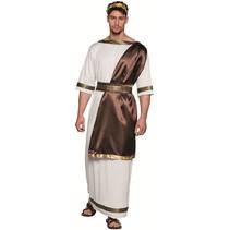 Griekse God Kostuum