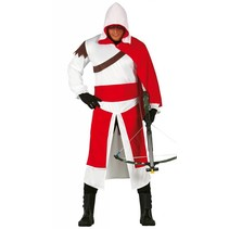 Assassins Creed Kostuum