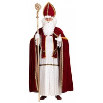 Sinterklaas Kostuum 5 delig