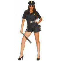 Politiepak Dames