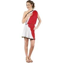 Romeinse Godin Kostuum medium