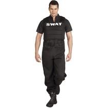 SWAT Kostuum