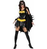 Batgirl Kostuum Deluxe™