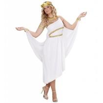 Griekse Godin Kostuum Deluxe