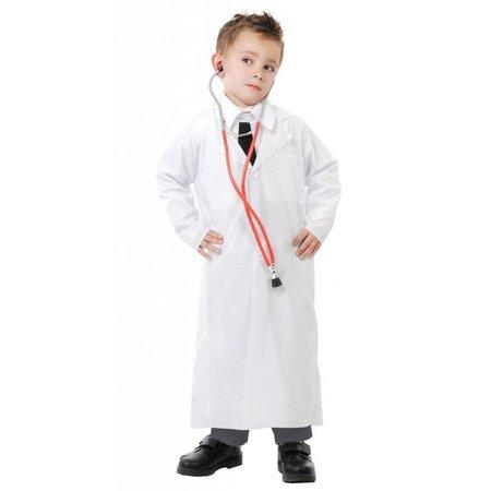 Dokter Kostuum Kind