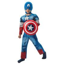 Captain America Pak Kind Gespierd™