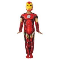 Iron Man Pak Kind Gespierd™