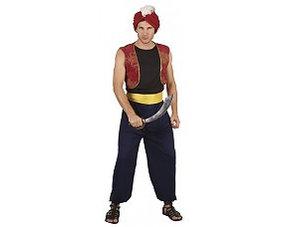 Aladdin kostuums & Geest kostuums
