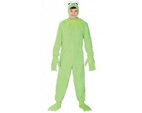 Kermit de Kikker - The Muppets