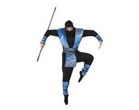 Ninja's & Aziatisch