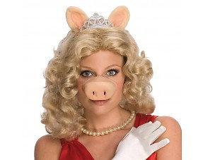 Miss Piggy - The Muppets