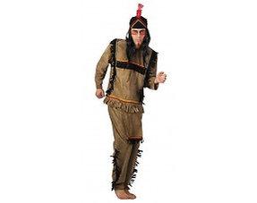 Cowboy & Indianen Kostuums