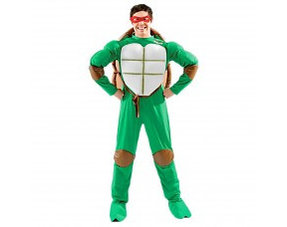 Ninja Turtles Pakken