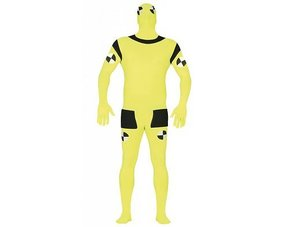 Morphsuits