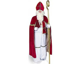 Sinterklaas & Pieten