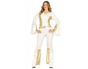 Disco Fever Kostuums