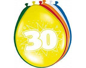 30 Jaar Versiering