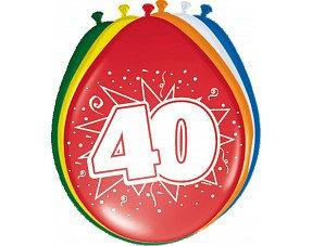 40 Jaar Versiering