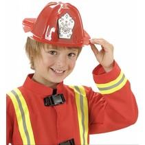Kinder Brandweerhelm
