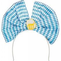Haarband Oktoberfest