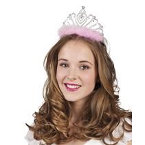 Prinsessen Kroontje Zilver