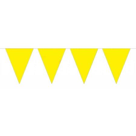 Gele Slingers 10 meter
