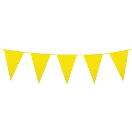 Gele Slingers XL 10 meter