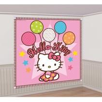 Hello Kitty Poster 1,5 meter